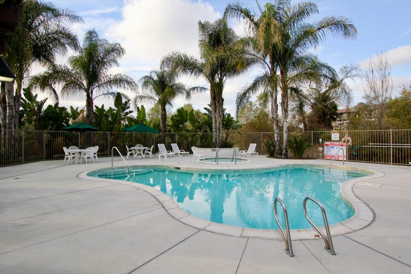 "ALT="" Casitas at Spring Creek Community at Oceanside in California"""