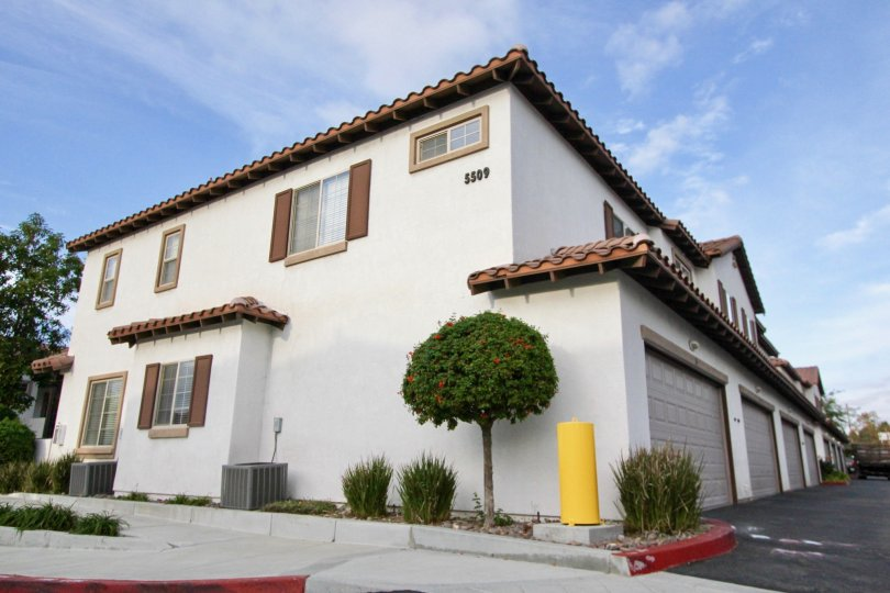 "ALT=""Casitas at Spring CreekCommunity at Oceanside in California"""