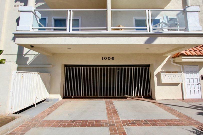 "ALT="" Denid Manor Community at Oceanside in California"""