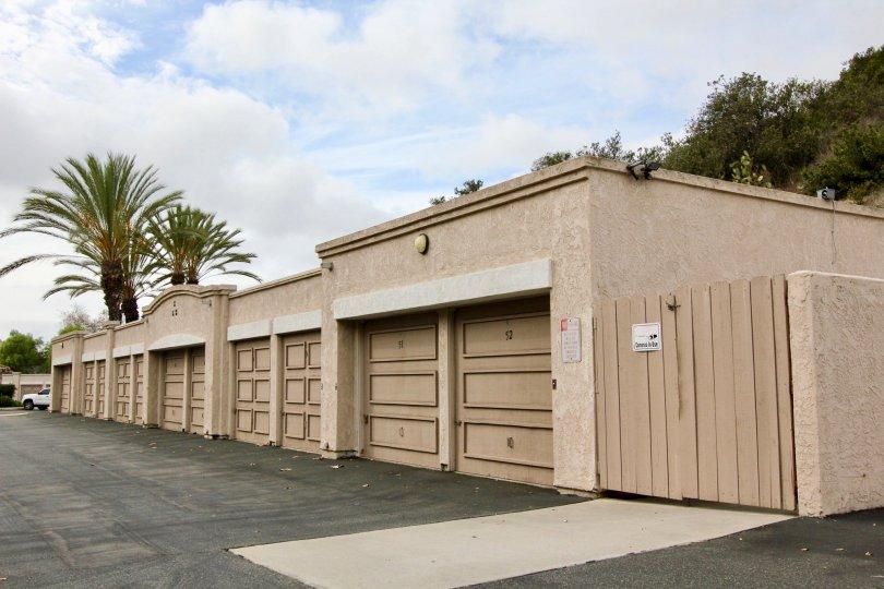 Nice Broad road and car parking cellars in Lomas De Oro.