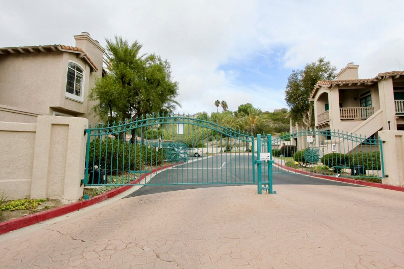 lomas de oro gated community oceanside california real estate