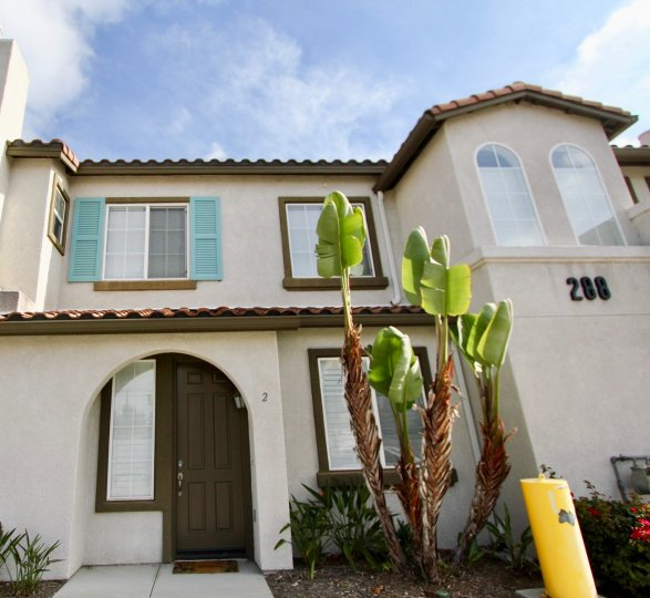 Enjoy a nice sunny day in this beautiful house in Oceanside