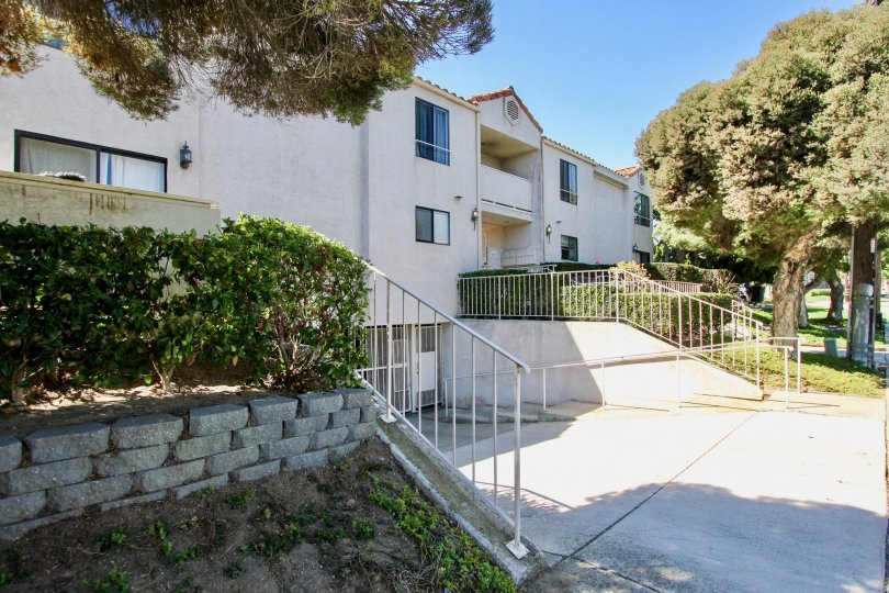 beautiful apartment homes in Roseville Terrace community