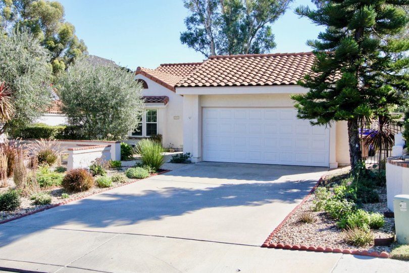 Rancho Bernardo Las Brisas California Single Floor Hou Hous