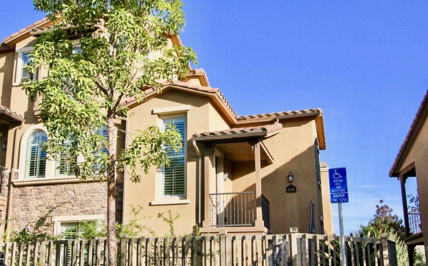 Mandolin II, City: Rancho Bernardo, beautiful balcony and windows