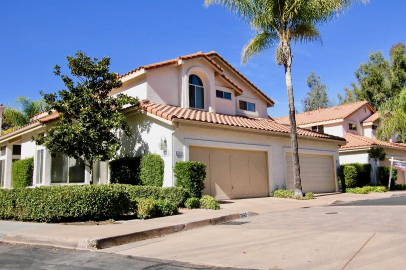 Spacious home in the Palazzo Bernardo neighborhood in Rancho Bernardo, CA