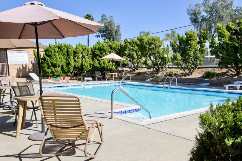 fun loving at Fairway Knolls in San Marcos, California