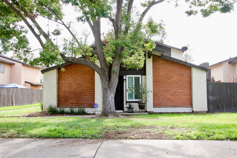 Single family home located in the Carefree East community of Santee, California