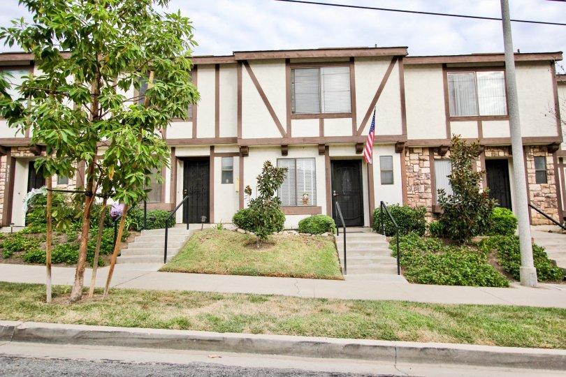 Beautiful house from Carlton Oaks Villas in Santee,California