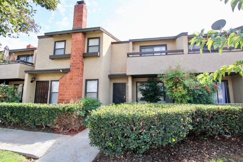 Quite and family friendly place to live in Lakeview Carlton Hills Santee California