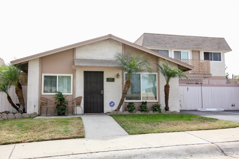 Open and clean place to live in Santana Ranch Santee California