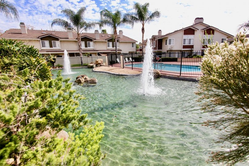 Lakeview Park offers one and two bedroom apartments for rent in Santee, CA. Santee where you are steps away from Santee Lakes, walking distance from schools and minutes to shopping, colleges, and freeways.