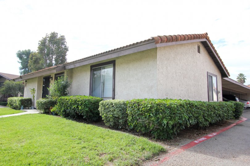 Ranch Style house, in Bonita Grande Community, Spring Valley, California