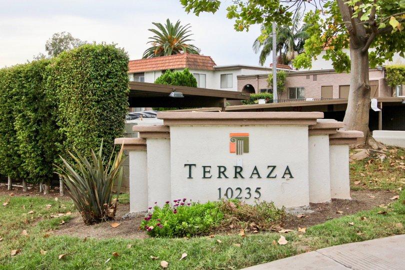 Marvelous Decor in Terraza On Spring Valley City California