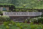 Mulholland Estates Community Marquee in Beverly Hills