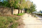 Miles of walking paths exist within the Olinda Ranch Neighborhood of Brea Ca