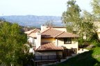 Calabasas Highlands offers view homes