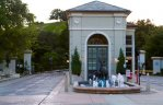 The Oaks is a guard gated community located in Calabasas