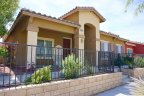 Beautiful Verano homes in Cathedral City CA