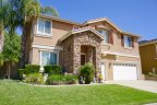 A well maintained stunning house at Eastridge in Chino Hills