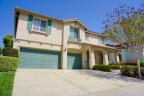 A private well maintained residence at Eastridge in Chino Hills California