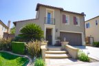 A well maintained property in the Sycamore Heights neighborhood of Chino Hills