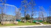 Residents of Andalusia in Coto de Caza can enjoy several baseball diamonds