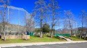 Residents of Crooked Oaks in Coto de Caza can enjoy several baseball diamonds