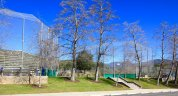Residents of East Hill in Coto de Caza can enjoy several baseball diamonds