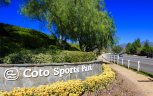 The Coto Sports & Rec Park is located close to the Fairway Oaks community of Coto de Caza