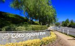 The Coto Sports & Rec Park is located close to the Oakmont community of Coto de Caza