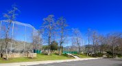 Residents of Oakridge in Coto de Caza can enjoy several baseball diamonds at the Coto Sports Park