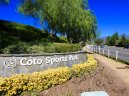The Coto Sports & Rec Park is located close to The Woods community of Coto de Caza