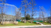 Residents of The Woods in Coto de Caza can enjoy several baseball diamonds at the Coto Sports Park