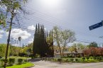 An exquisite two story ranch home within the Lake Encino community