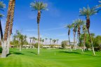 Residents of Desert Horizons Country Club have merely to step outside of their home in order to enjoy a great golf course