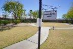 Miramontes Park is located in the Bella Vida neighborhood
