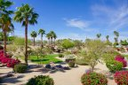 Enjoy the park within the The Bridge at Jefferson community in Indio