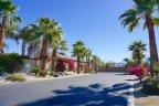 Desert River Estates is a private gated community in Indio Ca