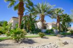 A beautiful single story Desert River Estates home in Indio