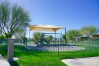 Bring your children to the playground at San Milan at Paradiso in Indio