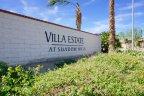 Shadow Hills Villas Community Marquee