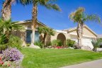 A beautiful single story home located within the Shadow Hills Villas community
