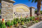 Shadow Hills Community Marquee