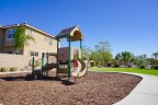 Bring your children to play on the playground at Shadow Hills in Indio Ca