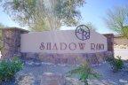 Shadow Ranch Community Marquee