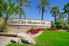 Sun City Shadow Hills Community Marquee