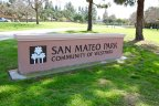 San Mateo Park is located adjacent to Westpark