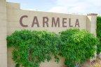 Carmela Community Marquee