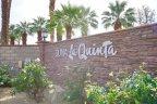 Duna La Quinta Community Marquee